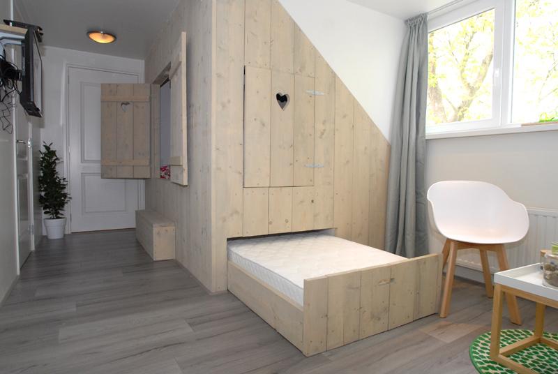 Kamer zweiland - Kamer met bad ...